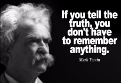Mark-Twain truth